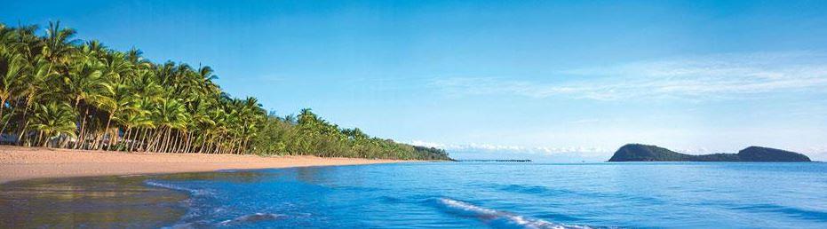 Palm Cove Cairns Australia
