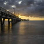 Palm Cove Wharf