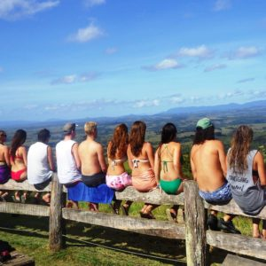Tablelands & Waterfalls Day Tour